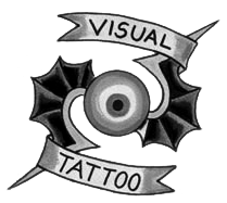Visual Tattoo - Arcata, CA